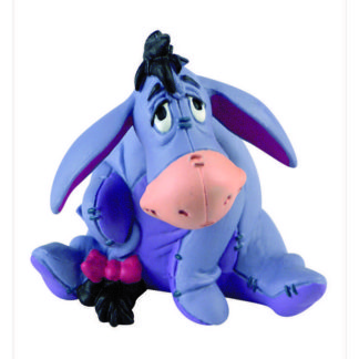 Winnie the Pooh: Eeyore - Bullyland 12343