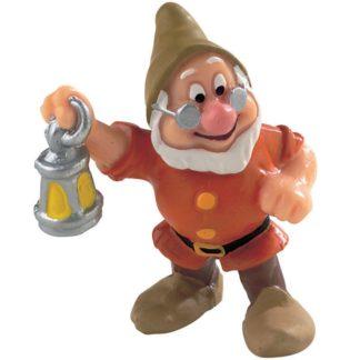Dwarf Doc - Bullyland 12476