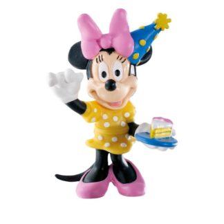 Minnie Celebration - Bullyland 15339