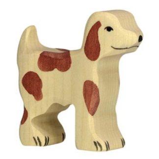Farm dog, small - Holztiger 80059