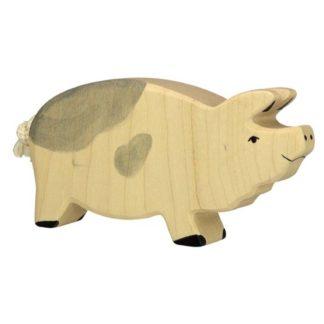 Boar, dappled - Holztiger 80068