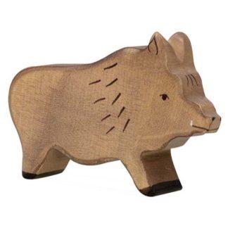 Wild Boar - Holztiger 80092