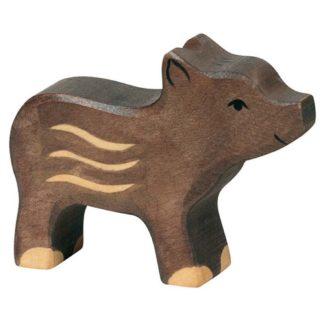 Young Boar - Holztiger 80093