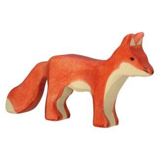 Fox, standing - Holztiger 80095