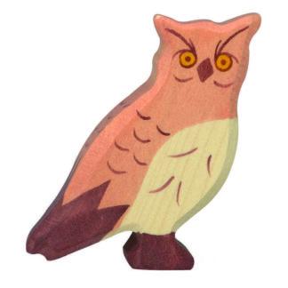 Eagle Owl - Holztiger 80123