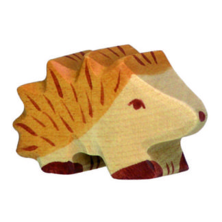 Hedgehog, small - Holztiger 80126