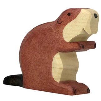 Beaver - Holztiger 80130