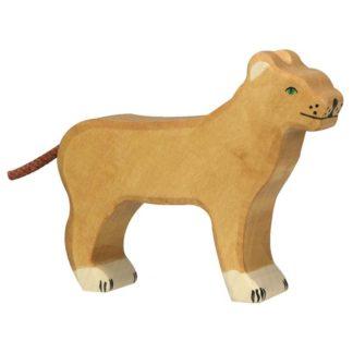 Lioness - Holztiger 80140