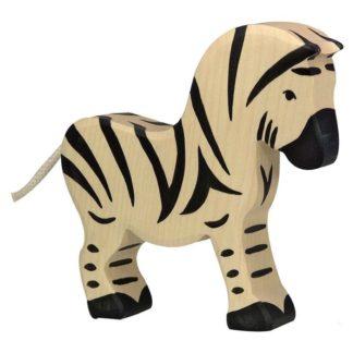Zebra - Holztiger 80151