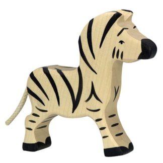 Zebra, small - Holztiger 80153