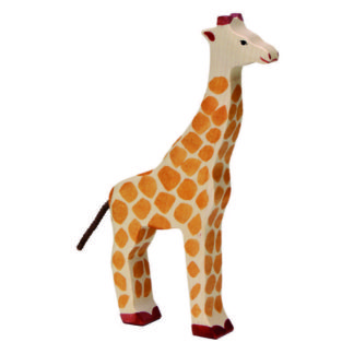Giraffe - Holztiger 80154