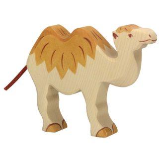 Camel - Holztiger 80164