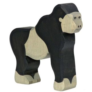 Gorilla - Holztiger 80168