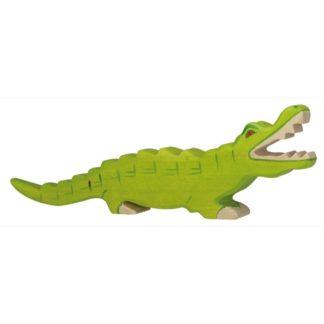 Crocodile - Holztiger 80174