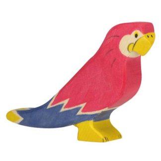 Parrot - Holztiger 80178