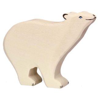Polar Bear - Holztiger 80206
