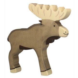 Elk - Holztiger 80215