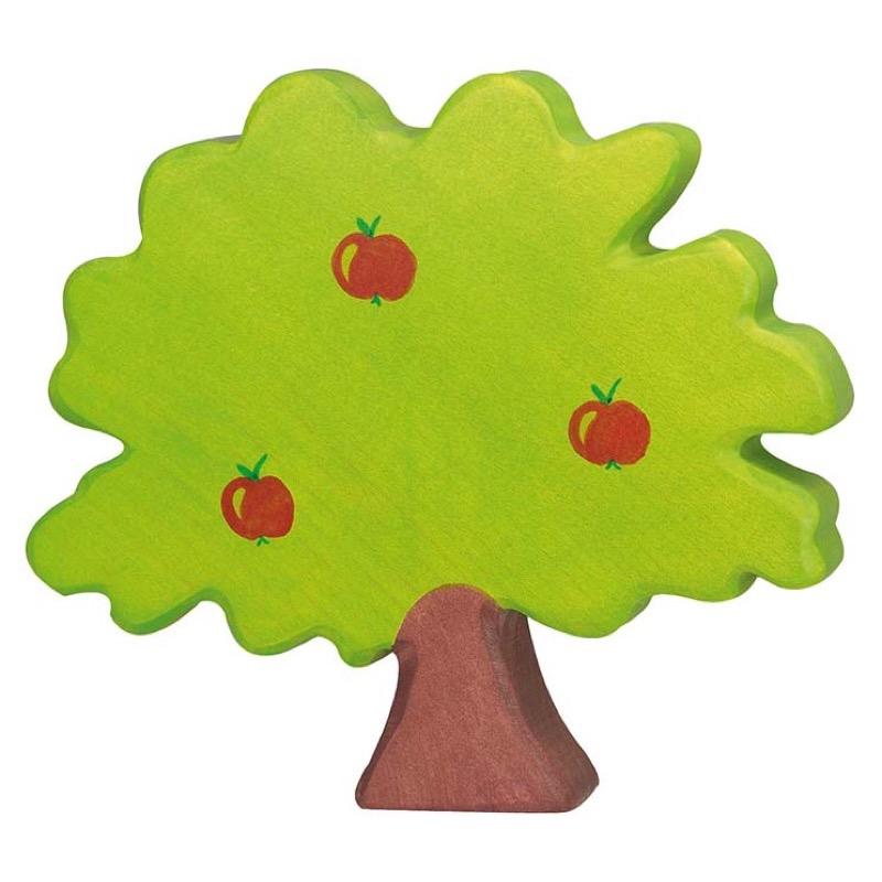 Игрушечное дерево