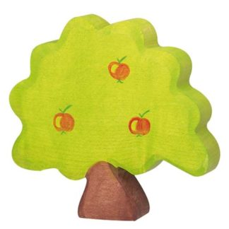 Apple tree, small - Holztiger 80217