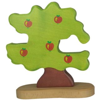Apple Tree For Birds - Holztiger 80218