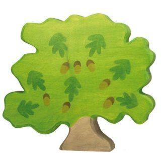 Oak Tree - Holztiger 80225