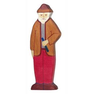 Grandfather - Holztiger 80278
