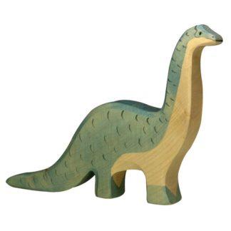 Brontosaurus - Holztiger 80332