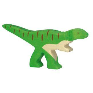 Allosaurus - Holztiger 80333