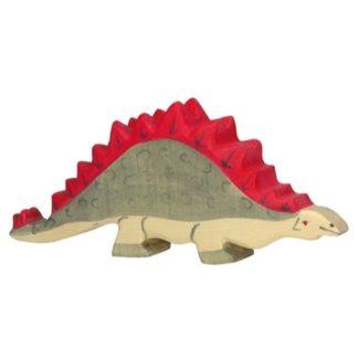 Stegosaurus - Holztiger 80335