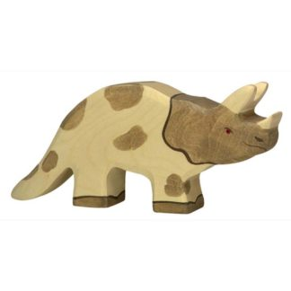 Triceratops - Holztiger 80336