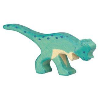 Pachycephalosaurus - Holztiger 80338