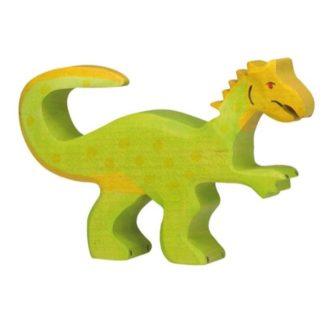Oviraptor - Holztiger 80339