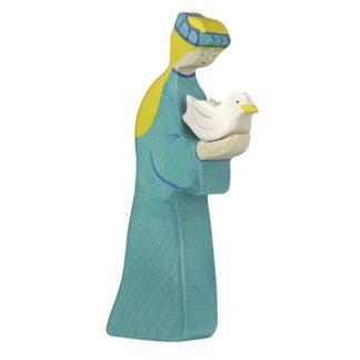 Noah's Wife - Holztiger 80345