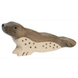 Seal - Holztiger 80350