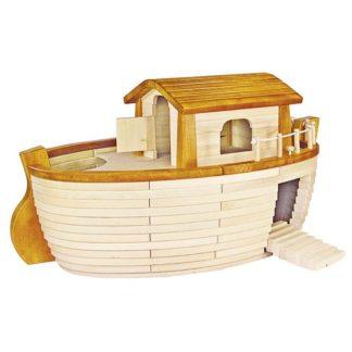 Noah's Ark (Holztiger 80600) | LeVida Toys