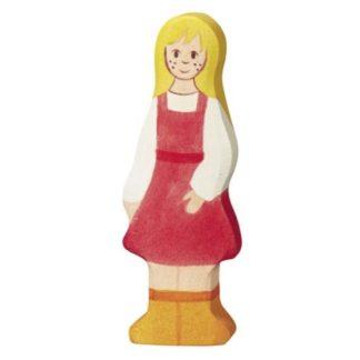 Farmer's Daughter - Holztiger 80550