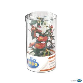 Papo Fantasy Mini Tub Selection - Papo 33013