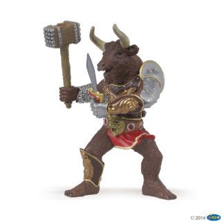 Papo Minotaur - Fantasy World figure - Papo 38931