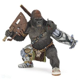 Papo Gorilla Mutant - Fantasy World figure - Papo 38974