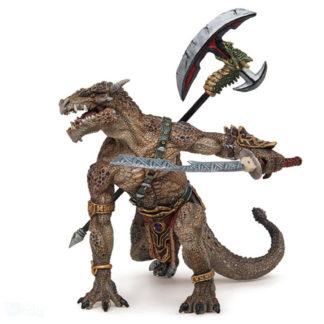 Papo Dragon Mutant - Fantasy World figure - Papo 38975