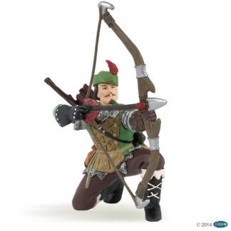 Papo Robin Hood - Medieval Era figure - Papo 39241