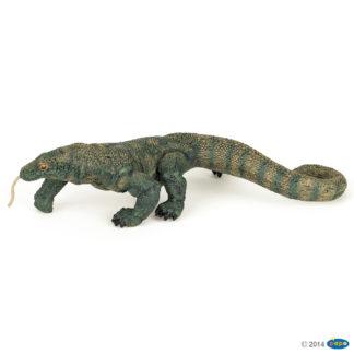 Papo Komodo Dragon Wild Animal Kingdom figure - Papo 50103