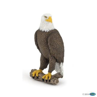 Papo Sea Eagle Wild Animal Kingdom figure - Papo 50181