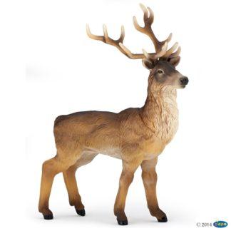 Papo Stag Wild Animal Kingdom figure - Papo 53008
