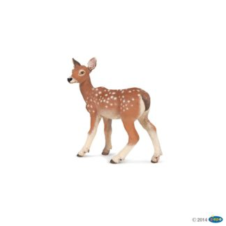 Papo Fawn Wild Animal Kingdom figure - Papo 53015