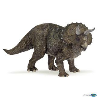 Papo Triceratops Dinosaur figure - Papo 55002