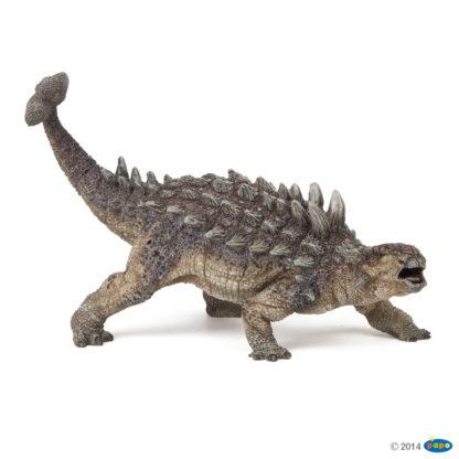Papo Ankylosaurus Dinosaur figure - Papo 55015