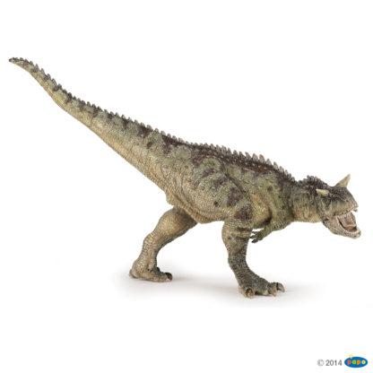 Papo Carnotaurus Dinosaur figure - Papo 55032