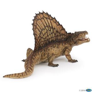Papo Dimetrodon Dinosaur figure - Papo 55033