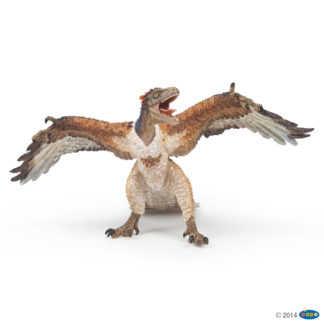 Papo Archeopteryx Dinosaur figure - Papo 55034